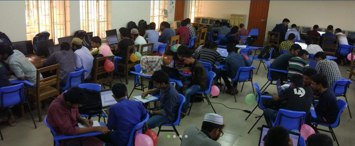 CSE Programming Contest